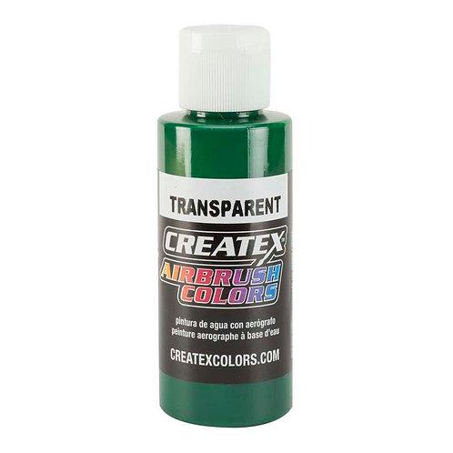 Createx Airbrush - Brite Green 60 ml.