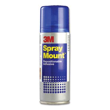 3M SprayMount 400 ml.