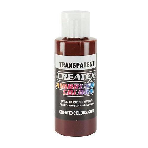 Createx Airbrush - Red Oxide 60 ml.