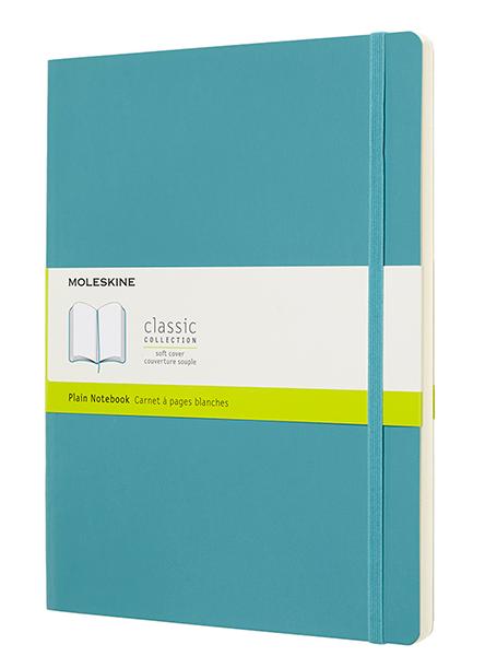 Moleskine Classic Turquoise