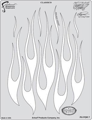 Flame-O-Rama - Classico