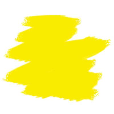 System 3 - 675 Process Yellow, 500 ml.