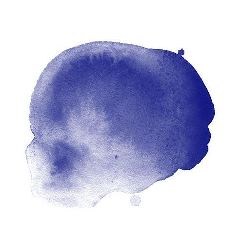 DR AquaFine 123 Ultramarine Blue Dark