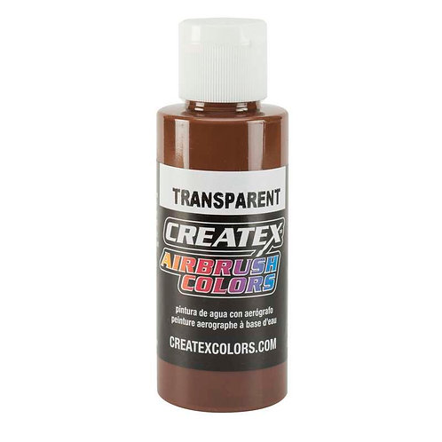 Createx Airbrush - Light Brown 60 ml.