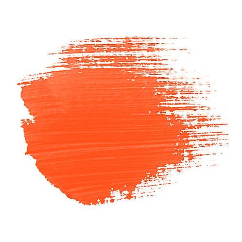 System 3 - 653 Fluorescent Orange, 500 ml.