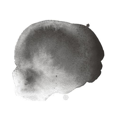 DR AquaFine 034 Ivory Black
