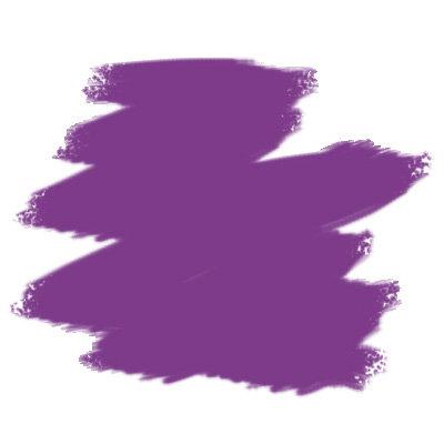 System 3 - 418 Velvet Purple, 500 ml.