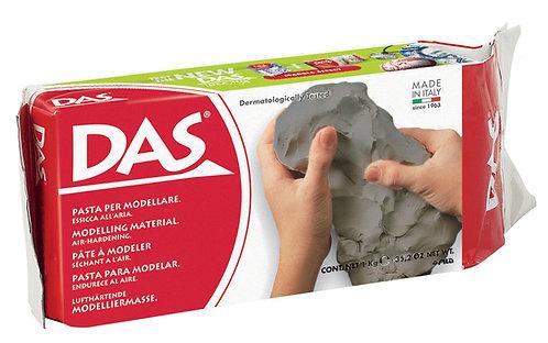 DAS Pronto Stone - 1 kg. lufttørkende leire