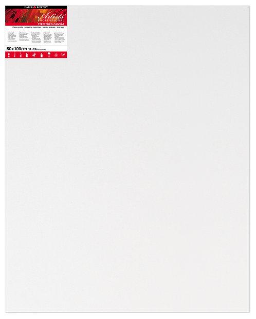 DR Artist's Canvas 80x100 cm