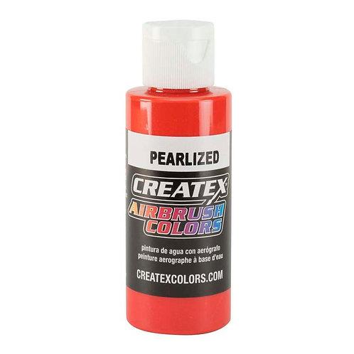 Createx Airbrush - Pearl Tangerine 60 ml.