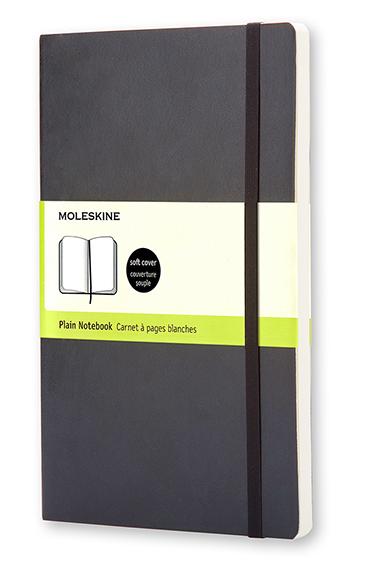 Moleskine Classic Soft Cover