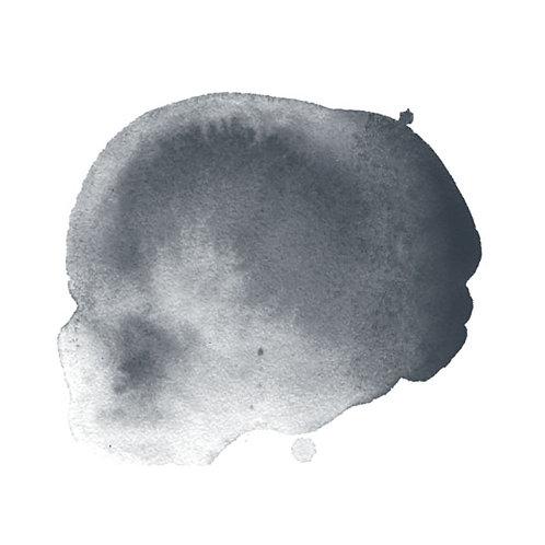 DR AquaFine 065 Payne´s Grey