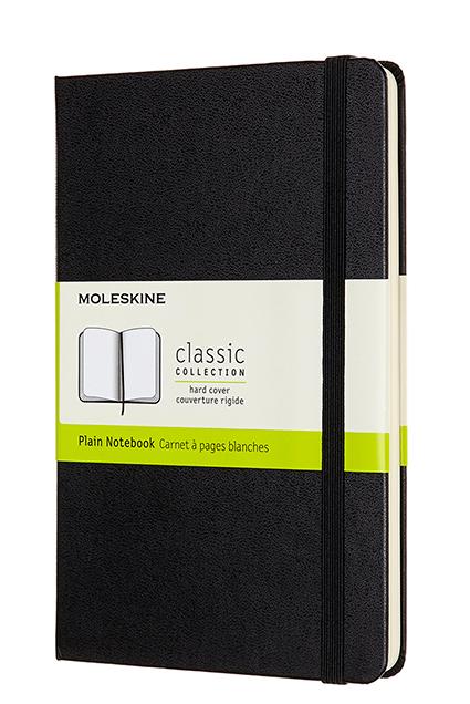 Moleskine Classic Hard Cover