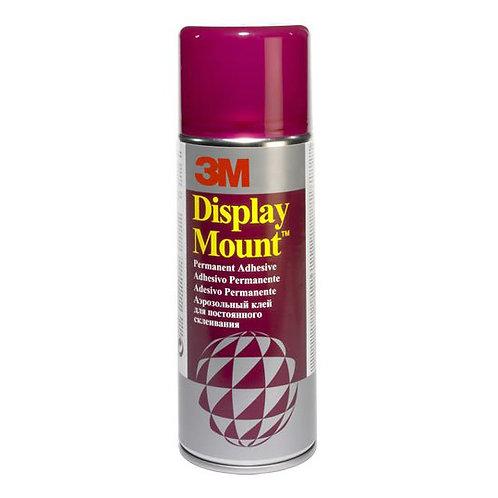 3M DisplayMount 400 ml.