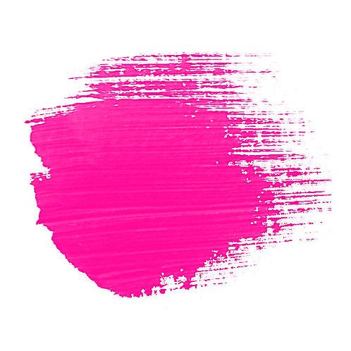 System 3 - 538 Fluorescent Pink, 500 ml.