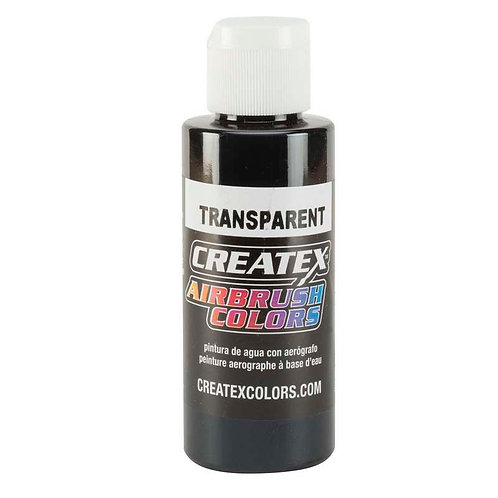 Createx Airbrush - Black 60 ml.