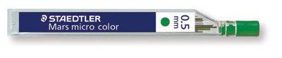 ST Microchrom Fargemine 0.5mm Grønn