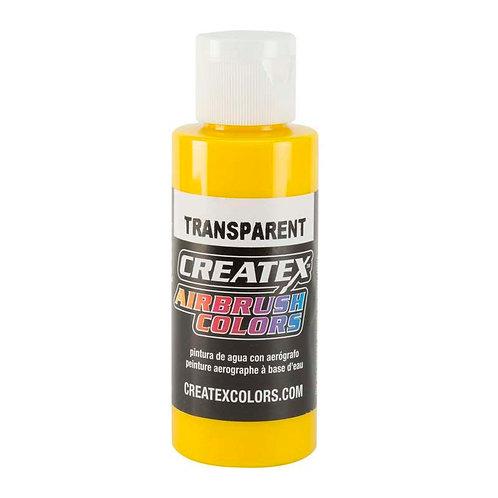 Createx Airbrush - Brite Yellow 60 ml.