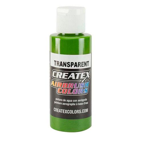 Createx Airbrush - Tropical Green 60 ml.