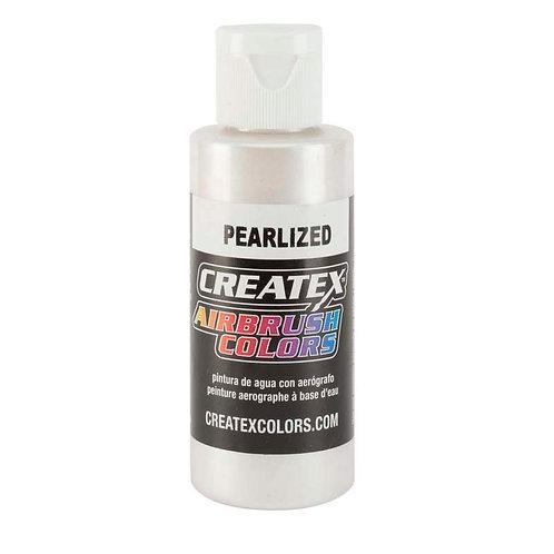 Createx Airbrush - Pearl White 60 ml.
