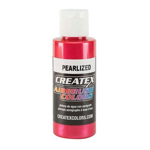 Createx Airbrush - Pearl Red 60 ml.