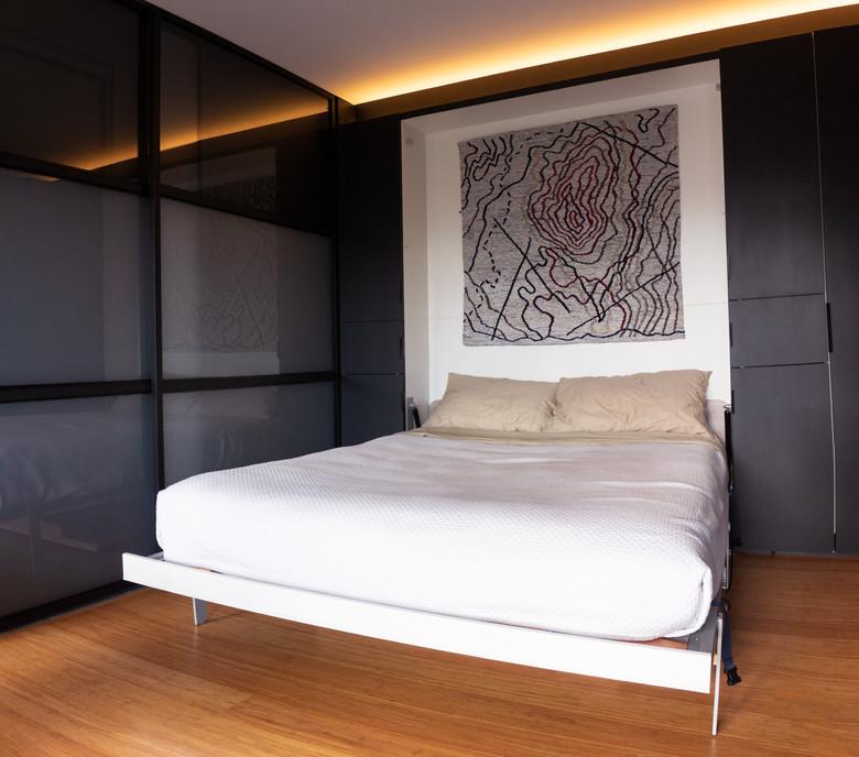 Strip Bedroom Lighting