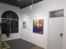 Art Gallery Lighting