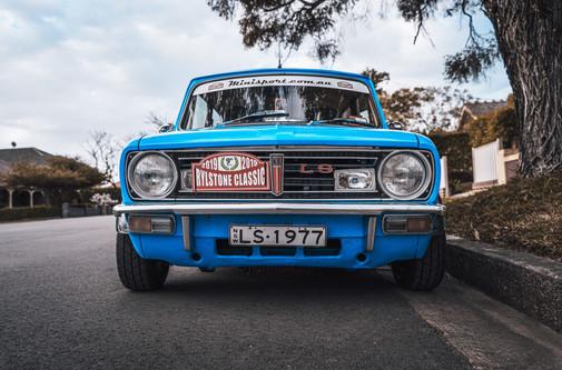 Sydney Car Photography