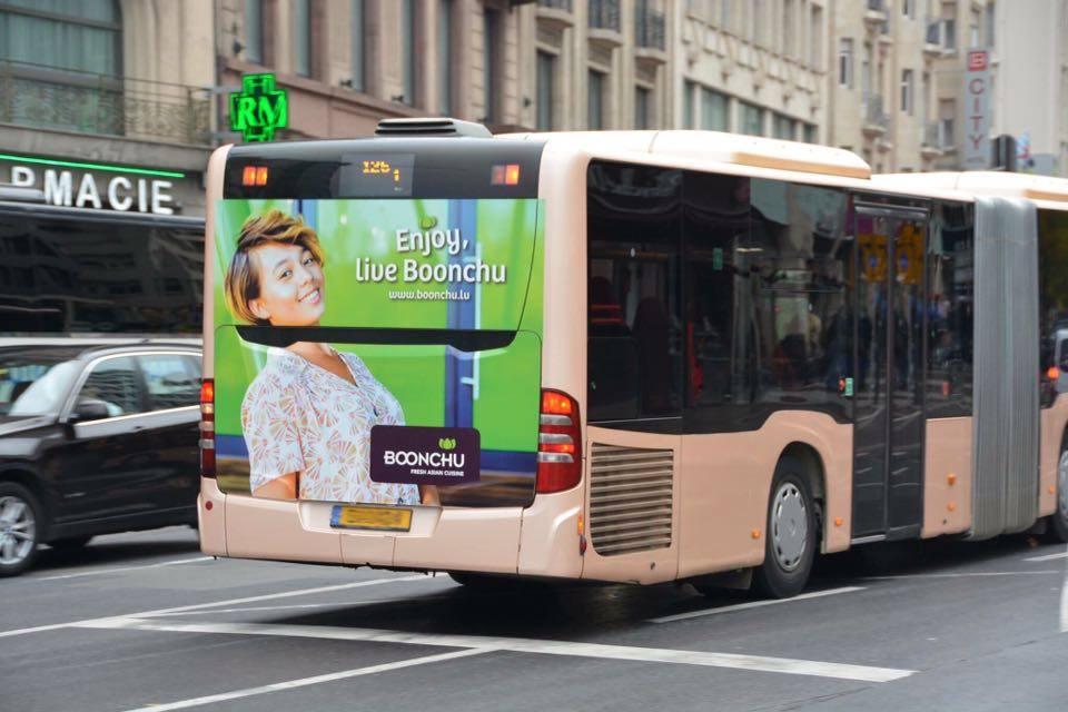 Bonnchu Werbung