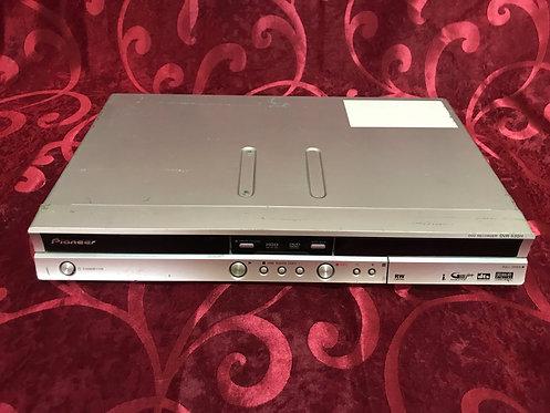 PIONEER HDD/DVD DVR-530H 160 GB RECORDER