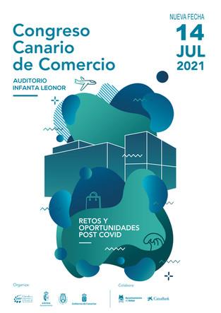 CONGRESO CANARIO DE COMERCIO