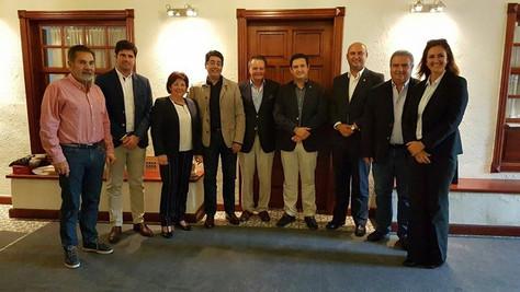 FAST - Alcaldes del Sur