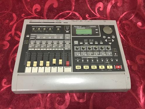 ESTUDIO DIGITAL ROLAND VS-840