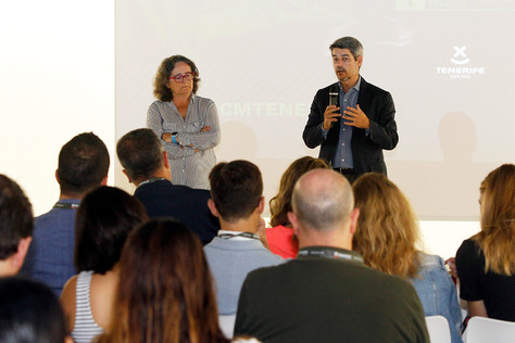 CONGRESO COMMUNITY MANAGERS