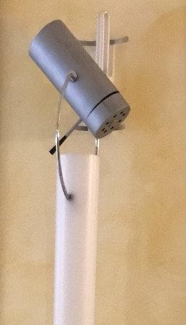 LAMPARA ALOGENA TUBO
