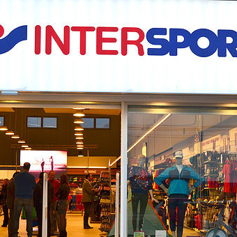 INAUGURACIÓN DE INTERSPORT