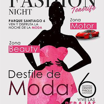 FASHION NIGHT EN CC SANTIAGO 6