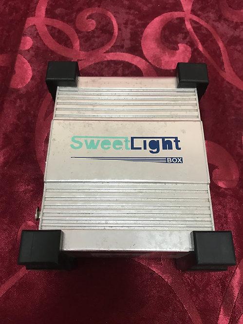 SWEET LIGHT BOX - DMX CONTROLLER