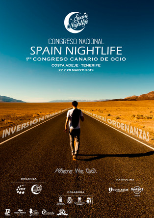 CONGRESO DE OCIO NOCTURNO SPAIN NIGHTLIFE