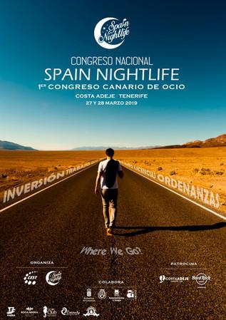 CONGRESO DE OCIO NOCTURNO SPAIN NIGHTLIFE