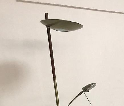 LAMPARA DOBLE