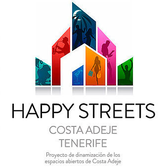 COSTA ADEJE PRESENTA HAPPY STREETS