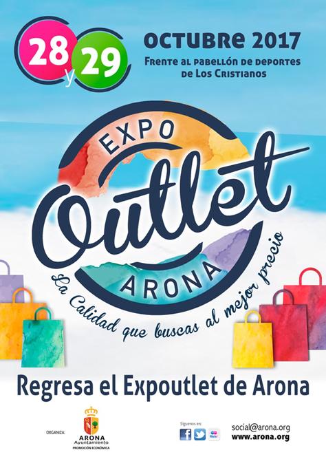 EXPO OUTLET DE ARONA