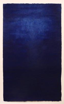 LEE.K,        Prussian Blue