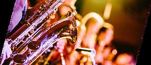 Jazz Music 爵士音樂