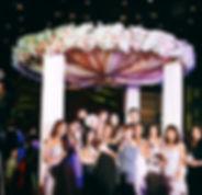婚禮表演 Wedding