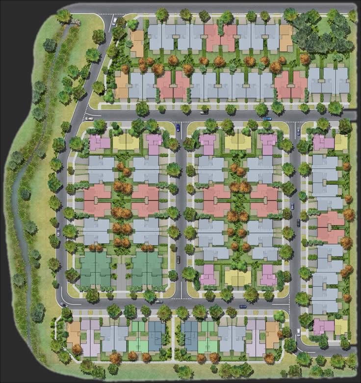 Somerfield-masterplan