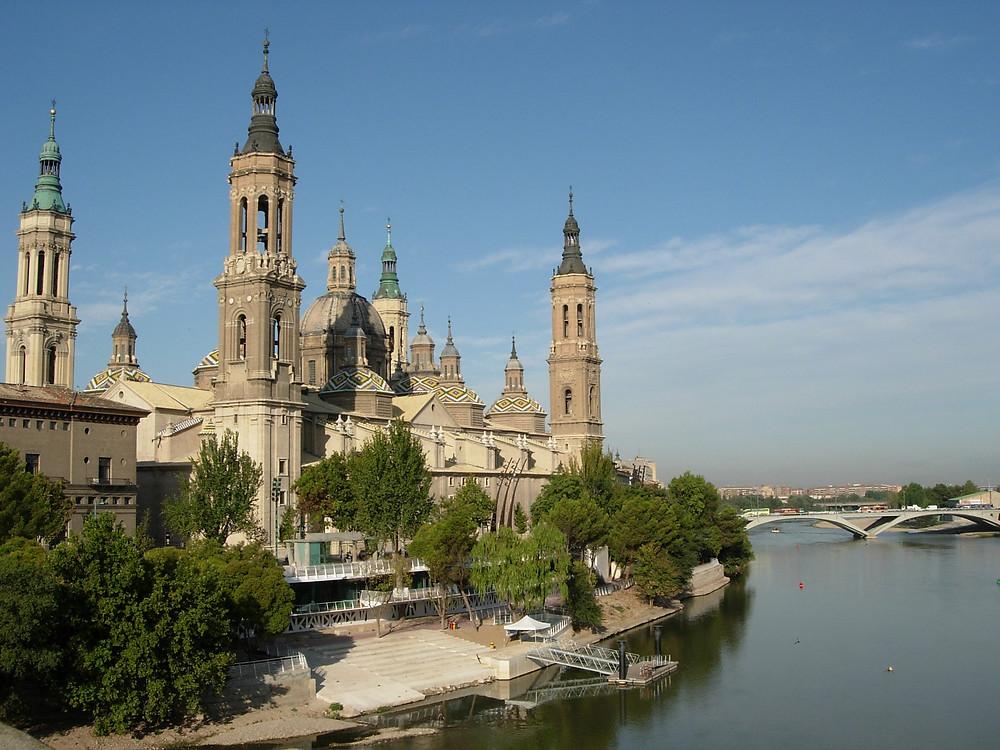 cattedrale saragozza