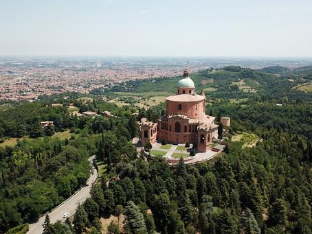 Bologna e la sua immancabile gita al mare