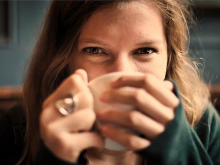 Il caffè che si beve in Spagna è... buonissimo!